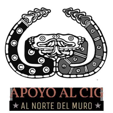 Apoyo al CIG Logo